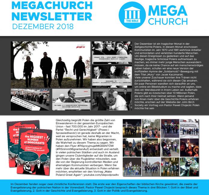 #IPPTV #MegaChurch #Megakosciol