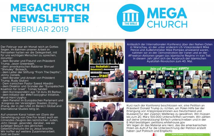 #megachurch #KNP #Megakosciol